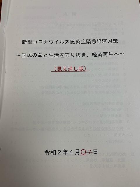 国民 10 万 円