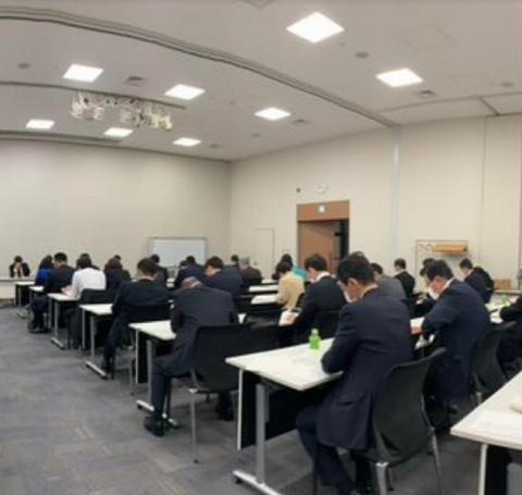 5/26(火)自民党政調全体会議などに出席