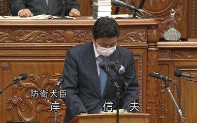3/12(金)衆議院本会議に出席。