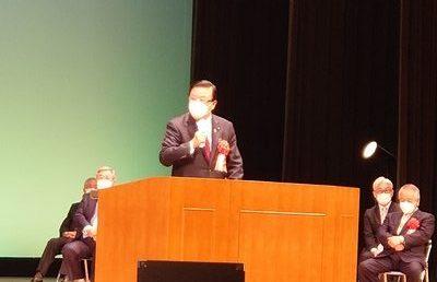 3/13(土)地元、津島市で伝承の館 閉館式・感謝祭に出席。